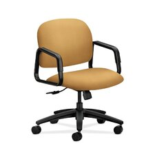 Solutions-4000 Series Mid-Back Chair in Grade III Fabric