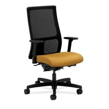 Ignition Mid-Back Mesh Chair in Grade III Fabric