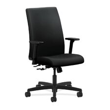 Ignition Mid-Back Task Chair in Grade III Contourett