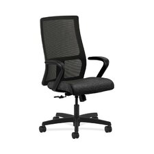 Ignition High-Back Mesh Task Chair with Arms