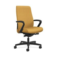 Endorse Mid-Back Chair in Grade III Fabric