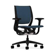 Purpose Mid-Back Desk Chair