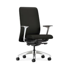 Nucleus Task Chair with Arms