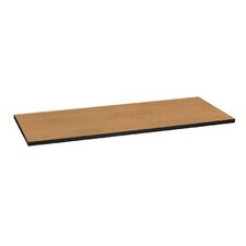Huddle Rectangle Table Top