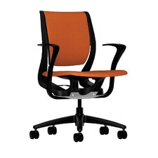 Purpose Mid-Back Desk Chair