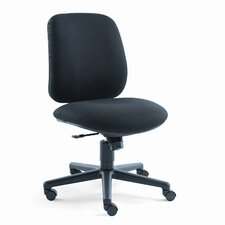 Mid-Back Multi-Task Swivel Office Chair