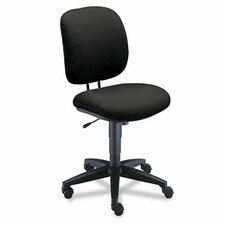 ComforTask Mid-Back Task Swivel / Tilt Office Chair