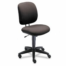 ComforTask Mid-Back Task Swivel / Tilt Office Chair