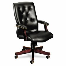 6540 Series Executive High-Back Swivel Executive Chair