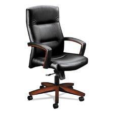 High-Back Executive Swivel/Tilt Office Chair