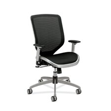 Boda Mesh Back and Seat Office Chair