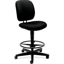 ComforTask Mid-Back Drafting Chair