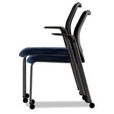 Iliria-stretch Stacking Chair