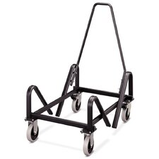 "Olson Stacker 37"" x 21.4"" x 35.5"" Chair Dolly"