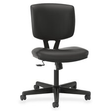 Volt Leather Task Chair