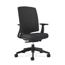 Lota Mid-Back Work Chair