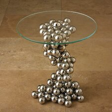 Sphere End Table