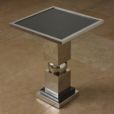 Squeeze End Table