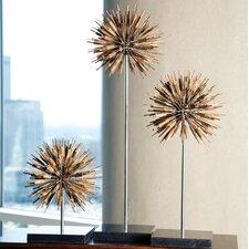 Dandelion Decorative Accent Sculpture