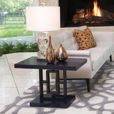 Grid Block End Table
