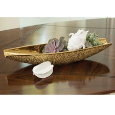 Organic Lace Bowl