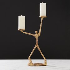 Liberty Candle Holder