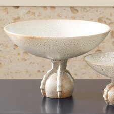 """7.75"""" Ball and Claw Bowl"""