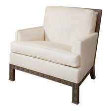 Dickinson Leather Chair