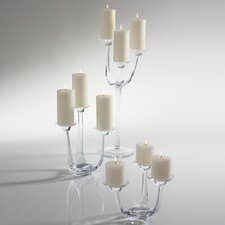 Pulled Candleabra