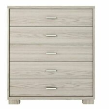 Astor 5 Drawer Dresser
