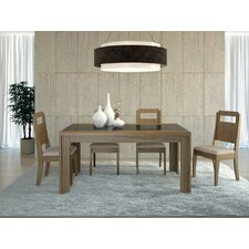 Eastern 5 Piece Dining Set