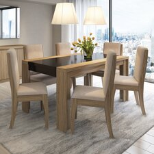Eastern 7 Piece Dining Set