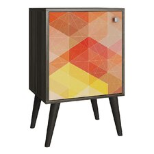 Accentuations Funky Avesta Side Table