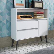 Accentuations Functional Gota High Side Table