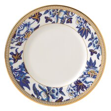 """Hibiscus 6"""" Bread and Butter plate"""