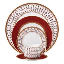 Renaissance 5 Piece Dinnerware Set