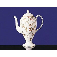 Oberon Flora 3.2 Cup Coffee Pot Server