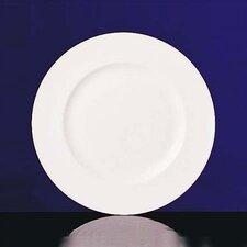 """Wedgwood White 10.75"""" Dinner Plate (Set of 4)"""