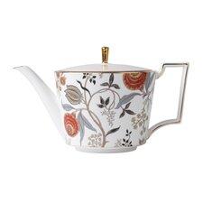 Pashmina Teapot