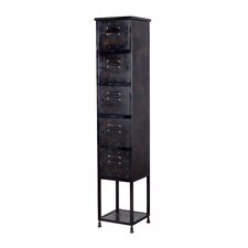 Jacob Multimedia Cabinet