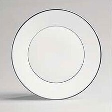 "Platinum Fine Bone China 9"" Plate"