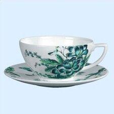Chinoiserie Teacup