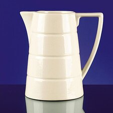 Casual Cream Milk Pitcher