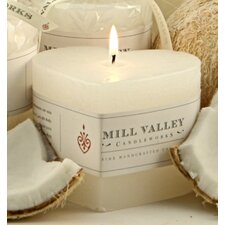 Sweet Cream Scented Novelty Candle
