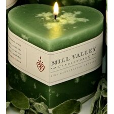 Sage Scented Novelty Candle