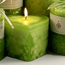 Tulip Scented Novelty Candle