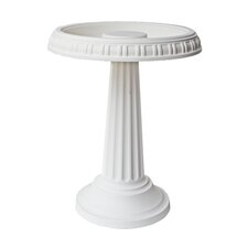 Grecian Bird Bath