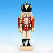 Red King Nutcracker