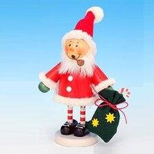 Santa with Sack Smoker