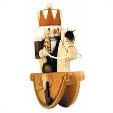 Equestrian King Nutcracker